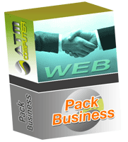 Pack Internet: Business